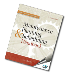 Maintenance Planning & Scheduling Handbook